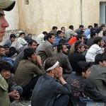 جاده ابریشم مسیرگذری اتباع غیرمجاز/تبریز گذرگاه جدید قاچاق انسان