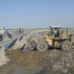 تصفیه و انتقال فاضلاب تبریز برای جبران تبخیر آب دریاچه ارومیه