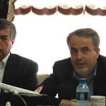 خدمات آتا در فرودگاه تبریز انحصاری نیست/ پوشش خدمات پروازی شمال غرب کشور رسالتپ آتا است
