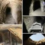 راه ارتباطی داعش به ترکیه +تصاویر