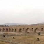آلودگی آجی چای سلامتی مردم تبریز را تهدید می کند
