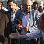 واکنش اینستاگرامی لاریجانی به حاشیه های یک عکس از زلزله ارسباران+ عکس