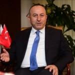 آنکارا: قصد اعزام نیروی زمینی به سوریه را نداریم