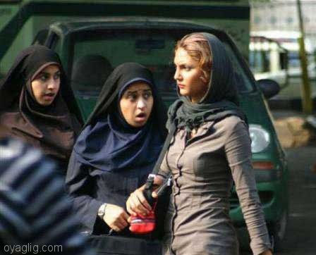 iranian-ladies