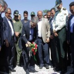 آغاز احداث نخستین آشیانه تعمیرات هواپیمایی کشور در فرودگاه تبریز
