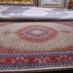 بازار آمریکا چشم انتظار فرش های ایرانی