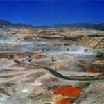 وزیر صنعت: با محیط زیست برای بهره برداری از معادن واقع در مناطق حفاظت شده مشکل داریم