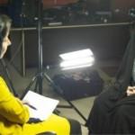 مصاحبه ابتکار با BBC علیرغم منع ارشاد