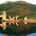وضعیت بحرانی بناهای تاریخی آذربایجان غربی/۴۰ اثر در آستانه تخریب