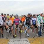همایش بزرگ دوچرخهسواری بناب امسال بصورت استانی برگزار میشود / بناب شهر دوچرخه