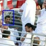 خودروی احمدینژاد باعث کشته شدن حجاج شد! +تصاویر