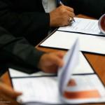 ۲ شرکت زنجانی و سوئیسی تفاهمنامه همکاری امضاء کردند