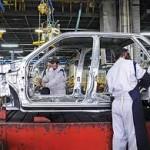 کیفیت ۶ خودروی داخلی کاهش یافت