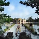 درختان ائل گلی تبریز جایگزین می شوند/ طرح کاشت ۱۰ هزار نهال