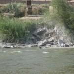 آلودگی ارس، چالش زیست محیطی فرامرزی