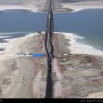 انتقال آب از گرجستان برای احیای دریاچه ارومیه