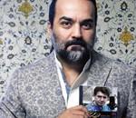 شاعر شاهین نجفی کمپین حمایت از شجریان راه انداخت