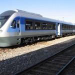 اجرایی شدن قطار سریع السیر ارومیه – تبریز از مسیر میانگذر دریاچه ارومیه