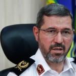 انتقاد پلیس از کیفیت آمبولانسها و عدم مدیریت یکپارچه در سوانح و حوادث