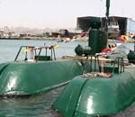 ناو هواپیمابر آمریکا متوجه زیردریایی ایران کنار خود نشد/ ماموریت موفق زیردریایی غدیر