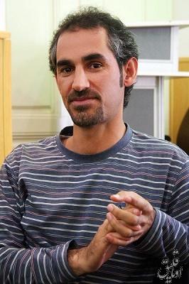 شهرام رضایی