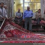 برگزاری نمایشگاه تخصصی تعاونی فرش در تبریز