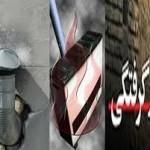 سرمای زنجان و مرگ سه نفر بر اثر گازگرفتگی