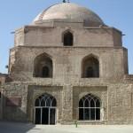 شبستان مسجد جامع ارومیه مرمت شد/ میراث ۷۰۰ ساله در انتظار اعتبار