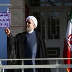 خدمت دانشآموزان به کشور سئوال کردن است/ پرسش مهر روحانی