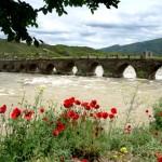 پل های تاریخی خداآفرین؛ معبر صدور اسلام به قفقاز
