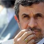 روزنامه احمدی نژاد می آید