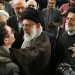 جانبازان تابلو و تصویری از دوران ابتلاء بزرگ ملت ایران در دوران دفاع مقدس هستند/ صبر همسران جانبازان، ایثارگری واقعی و یک جهاد و حماسه است.
