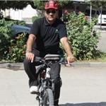 راهاندازی ایستگاههای دوچرخه در ارومیه برای کاهش ترافیک