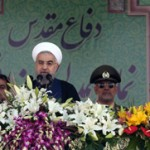 بزرگترین قدرت منطقه علیه تروریسم، نیروهای مسلح ایران هستند