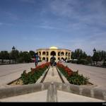 یک روز با تور تبریز گردی شهرداری تبریز