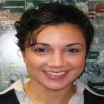 تجاوز وحشیانه ۳۰ سیاه پوست به خبرنگار زن ایرانی!! +عکس