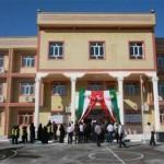 کمک ۴۰ میلیاردی خیر مدرسه ساز در آذرشهر