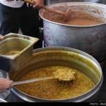 تصاویر/ جشنواه ملی آش ایرانی