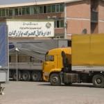 تردد عادی کامیونها در مرز بازرگان/ مرز رازی همچنان بسته است