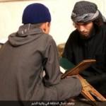 تصاویر/ شستوشوی مغزی کودکان داعش
