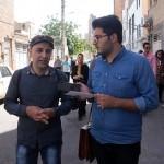 قوجا تبریز از نگاه گردشگران