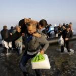 نقش ترکیه در بحران پناهندگان سوری