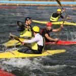 دور نیمه نهایی بیستمین دوره مسابقه های کانوپولوی کشور در مراغه آغاز شد+تصاویر