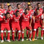گزارش تصویری/حواشی بازی تراکتور و پرسپولیس