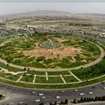 برگزاری مسابقه برای طراحی المان میدان آذربایجان در تبریز