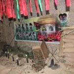 افتتاح نمایشگاه فرهنگی رزمی پایداری دفاع مقدس در تبریز