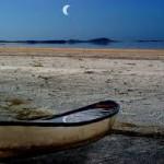۱۴ میلیون نفر از خشک شدن دریاچه ارومیه آسیب خواهند دید/ بیماریهای خطرناک بر اثر طوفانهای نمکی