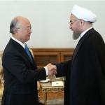 تلاش ایران و آژانس برای مختومه کردن پرونده PMD
