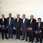 سازمان امور اقتصادی و دارایی ، دستگاه برتر آذربایجانشرقی شناخته شد