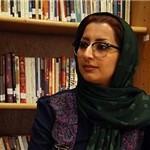 درخشش بانوی هنرمند حوزه هنری استان اردبیل در قبرس